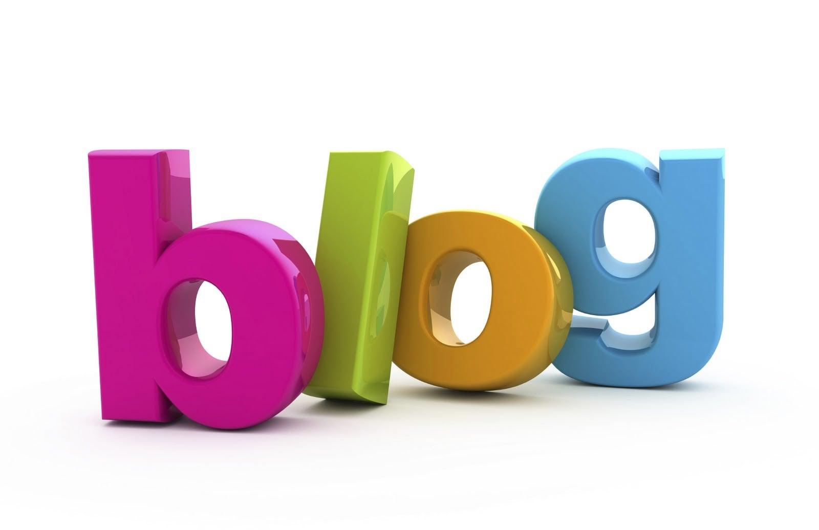 ¿Es necesario que escriba un blog para la web de mi empresa? 1