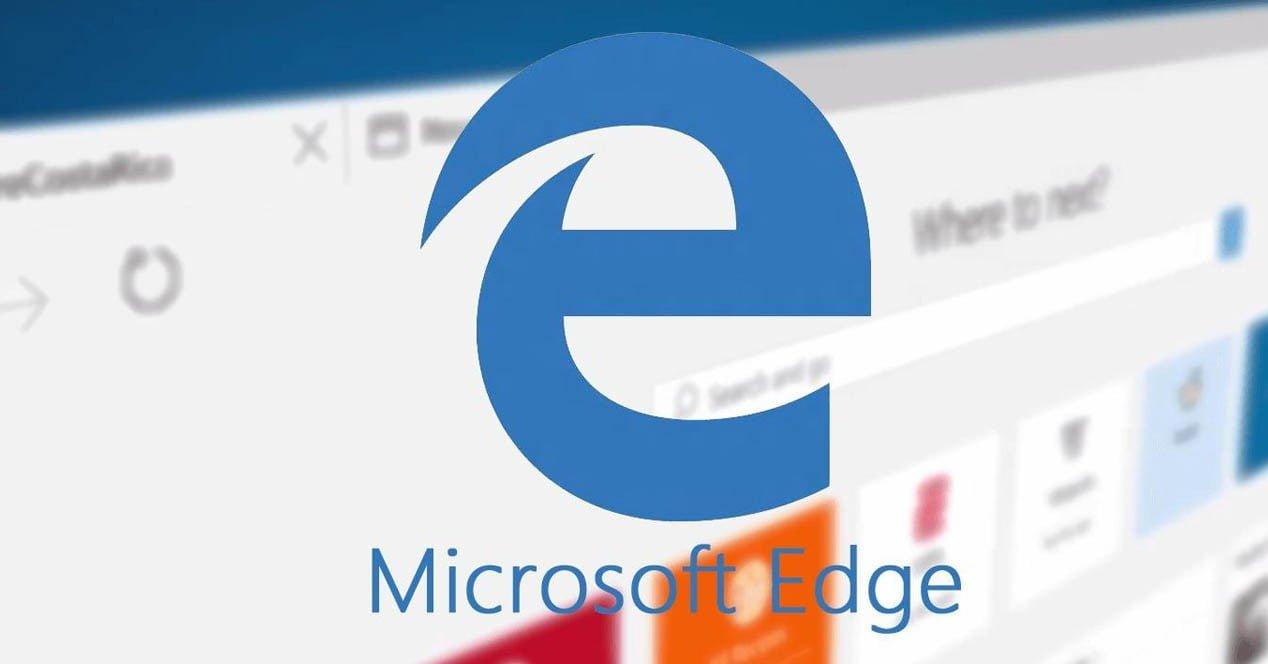 Internet Explorer desaparece y llega Microsoft Edge 1