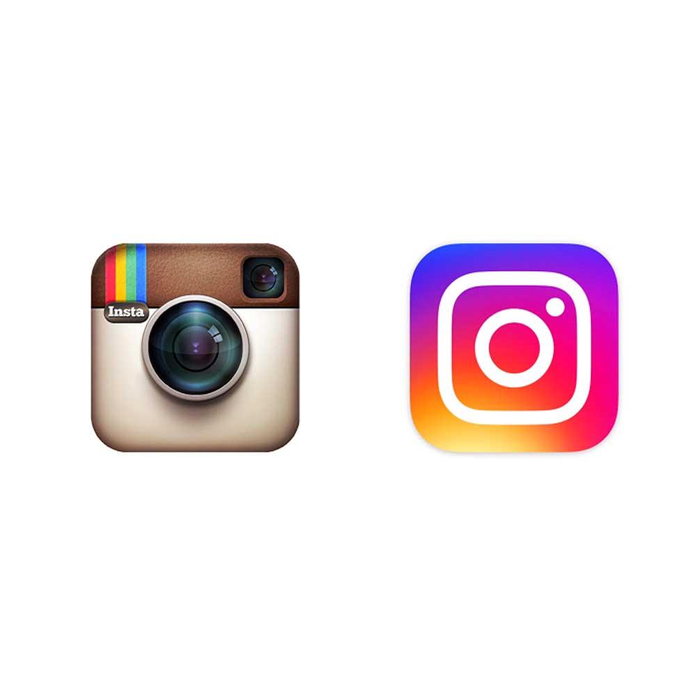 La transformación de Instagram 1