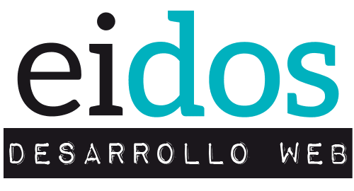 Eidos Desarrollo Web
