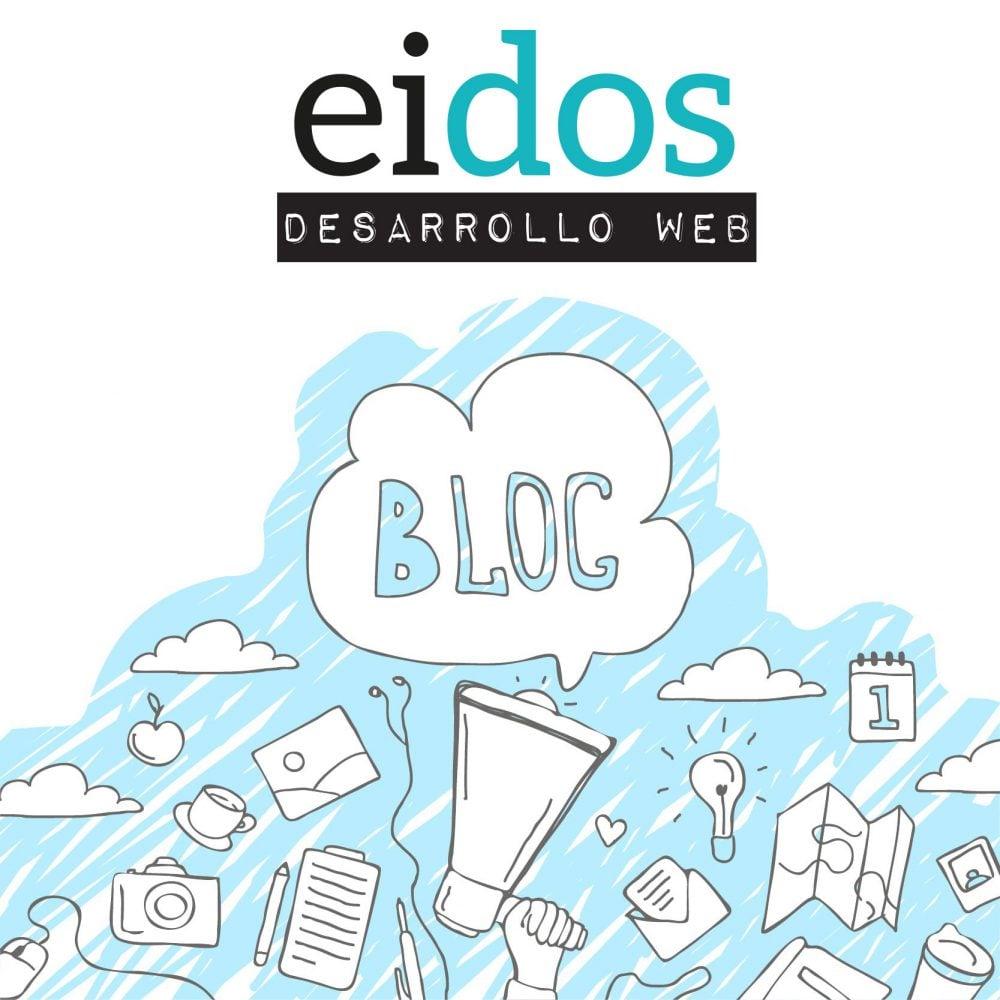 Blog-eidosdesarrolloweb