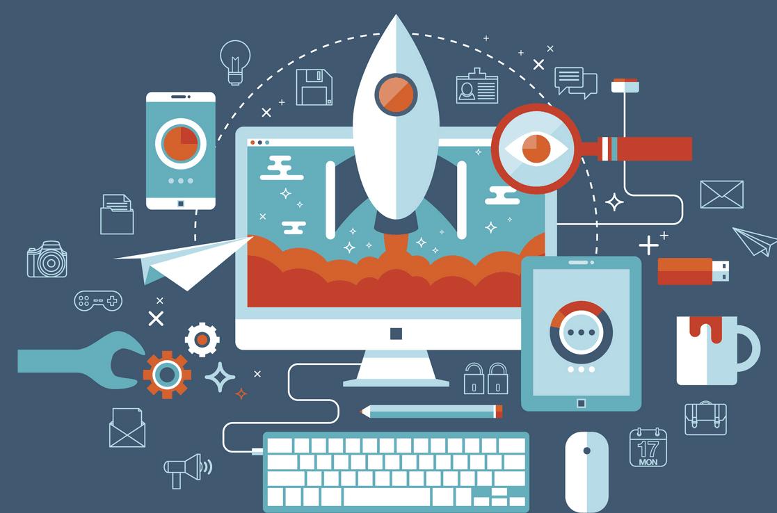 La transformación digital en las empresas, una tarea necesaria. 1