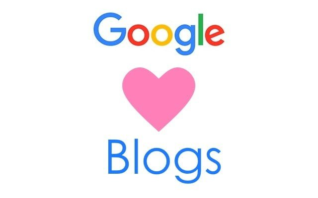 Eidos desarrollo Web love-blog