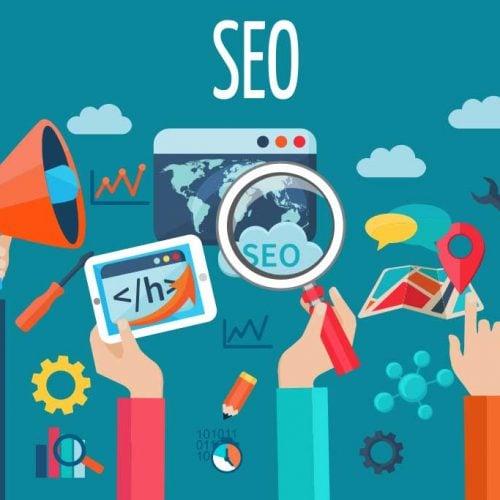5 claves para el SEO y posicionamiento de tu web 8