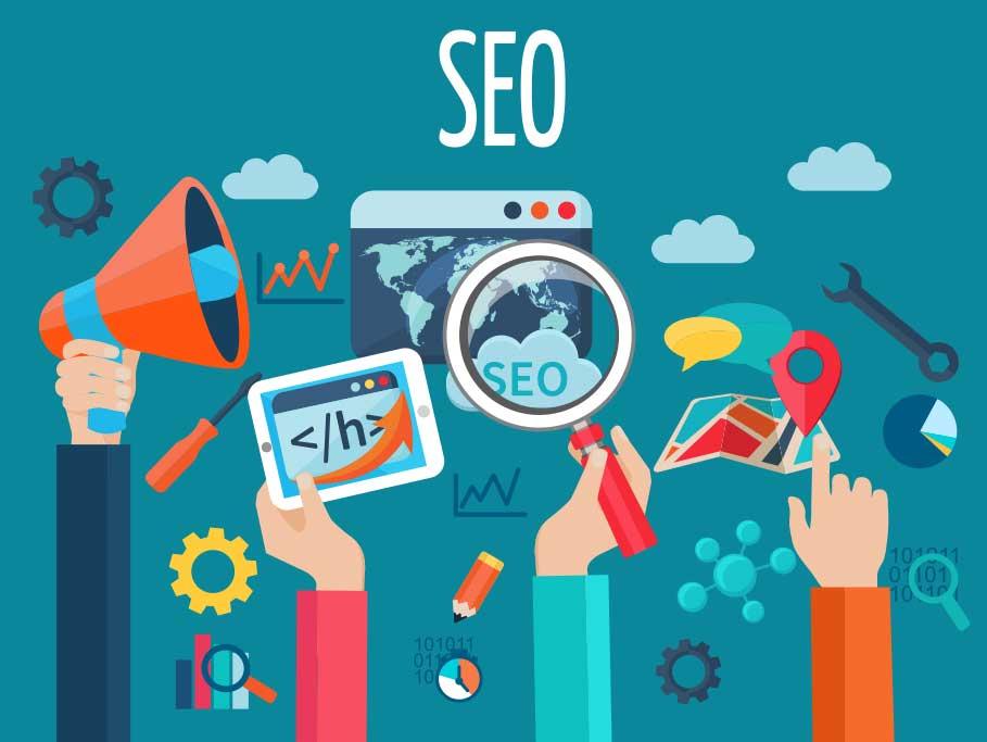 5 claves para el SEO y posicionamiento de tu web 1