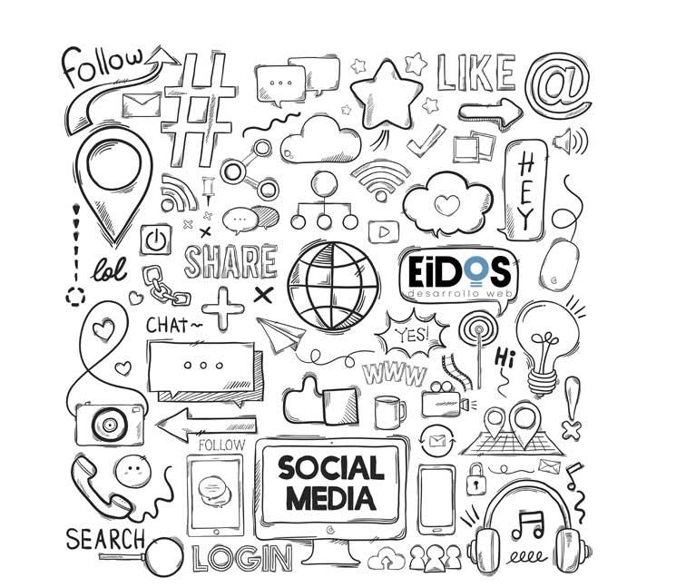 Redes sociales para empresas 1