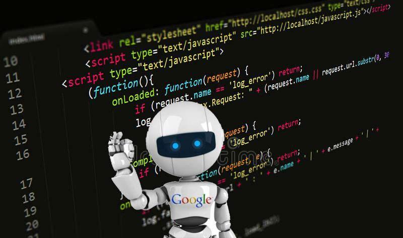 ¿Cómo Aparecer en google con tu web o tienda online? 1