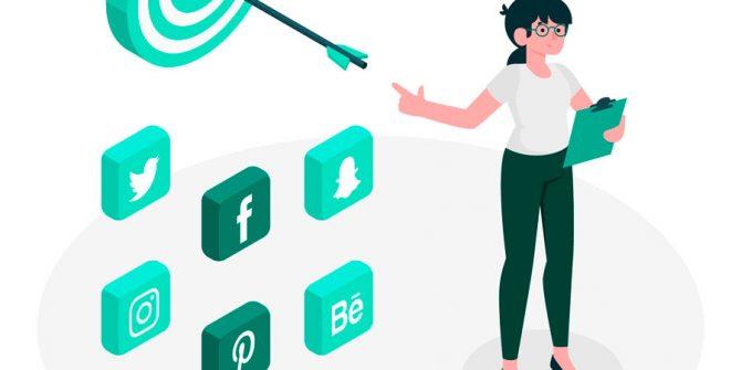 estrategia para tus redes sociales