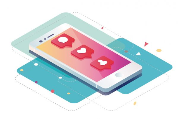 "Estar en el ""top of mind"": la estrategia perfecta en redes sociales 1"