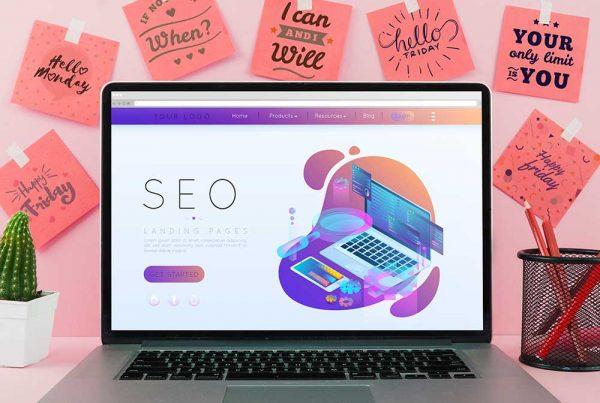 Como posicionar mi web