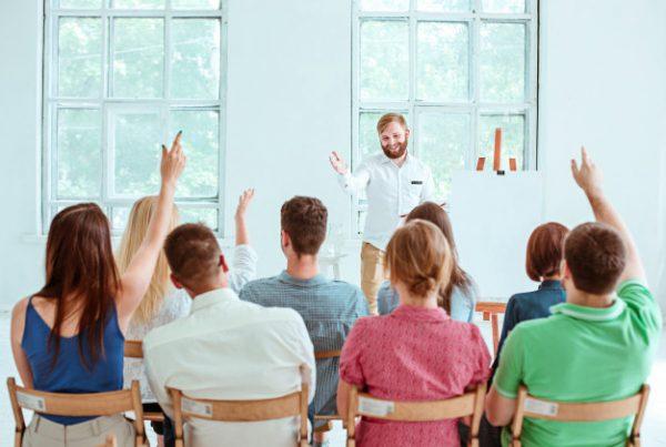 consejos SEO para academias de formación 1